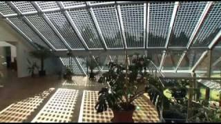 Energiesparmeister 2006: Das Plus-Energie-Haus mit Solardach (1/5)