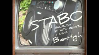 STABO RMX | MacPerry Ft Anina Y MaDMentaL ( Prod.Skinshape)