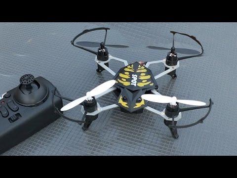 Revell SPOT - RC Kamera Quadrocopter // Testbericht & Testflug