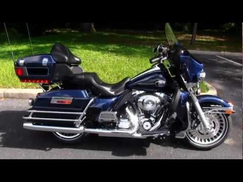 New 2013 Harley-Davidson Touring Ultra Classic Electra Glide