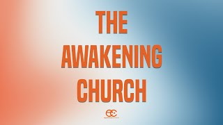 Pastor Lori Cummins: The Awakening Church