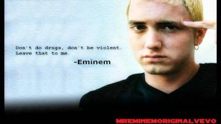 Eminem - Armageddon [HD] (Benzino and The Source Diss)