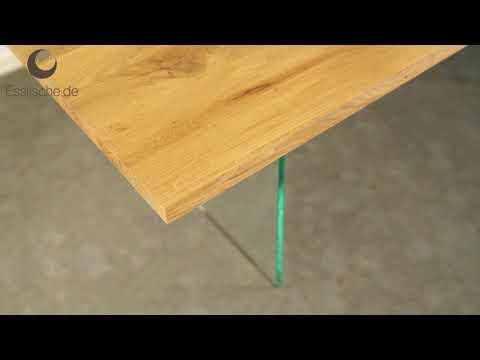 Esstisch Glaswangen - Hadir