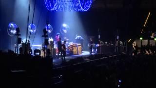 Beatsteaks - Gentleman of the Year - Arena Leipzig, 22.11.2014