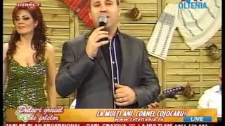 CORNEL COJOCARU - Omul bun stie sa duca LIVE NOU - TVF OLTENIA
