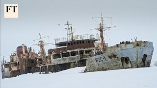 Frozen Dreams: Russia's Arctic obsession | FT Features