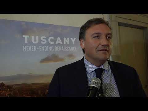 Vetrina Toscana Breakfast: intervista all'assessore Marras