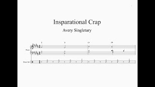 Inspirational Crap - Avery Singletary