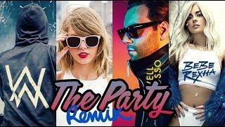 Las Canciones Mas Escuchadas en Spotify 2018 || Party Mix 2018