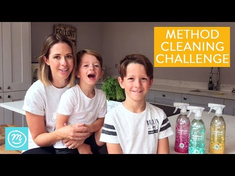 Channel Mum Reviews Method's Naturally Derived Anti-Bac Sprays | Ad
