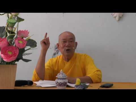 Mật - Tịnh song tu - HT Thích Nhật Quang - Kỳ 4&5-2016 : Nghi quỹ áp dụng đàn tràng (tiếp theo)