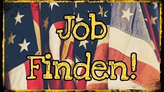 Wie finde ich einen Job in den USA?Leben in Florida