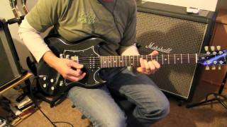Spellbound AC/DC cover