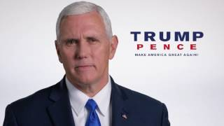 Mike Pence says 'Shalom' to Israeli Republicans