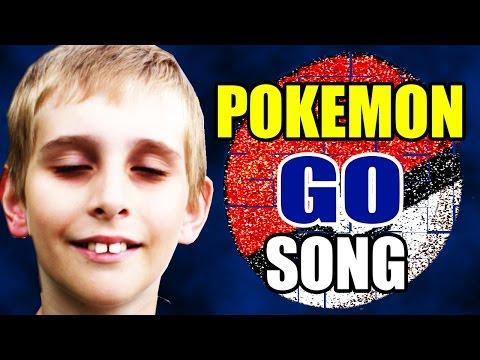 I play Pokemon go