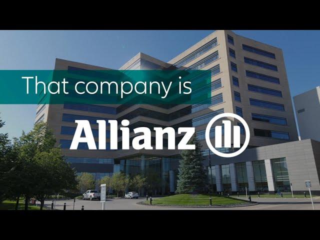 Allianz Life awards video