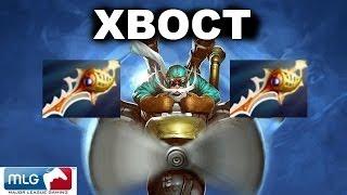 XBOСT 3 Рапиры - NaVi vs DK