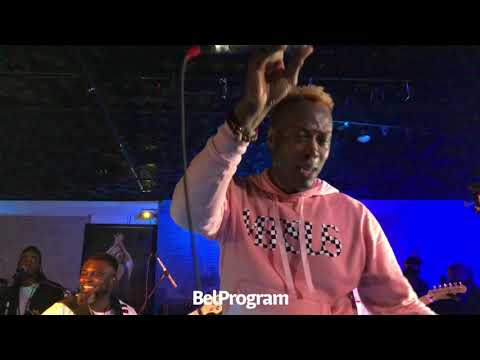 Download Disip Psaumes 150 In Hollywood Live July 14yh 2019