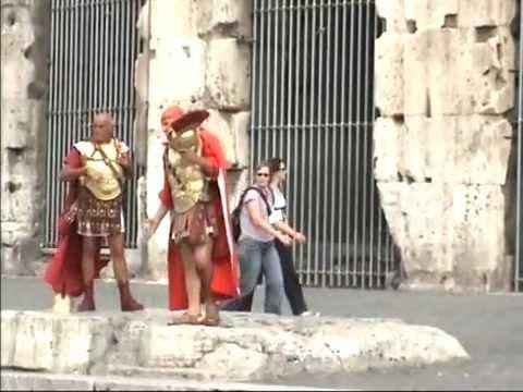 Beelden van het Colosseum