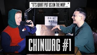 WHY YOU DON'T NEED UNIVERSITY TO BE A YOUTUBER | Joe Thomlinson #Chinwag Ep. 1