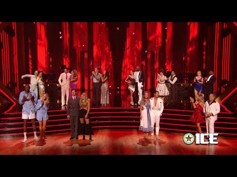 Dancing with the Stars 28 Week 3 Elimination & Results | LIVE 9-30-19