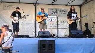 Video Old band Plzeň Konec sezony
