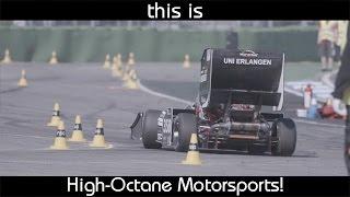 High-Octane Motorsports