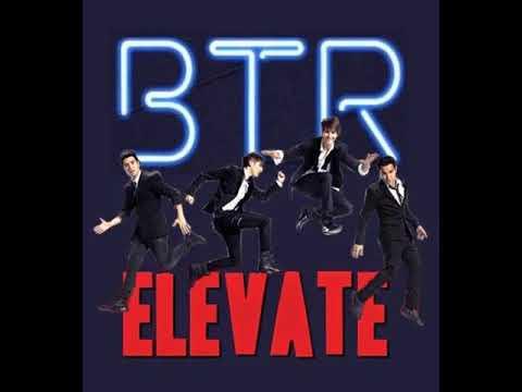 Big Time Rush - Elevate (Fan-Album1) [Full Album]