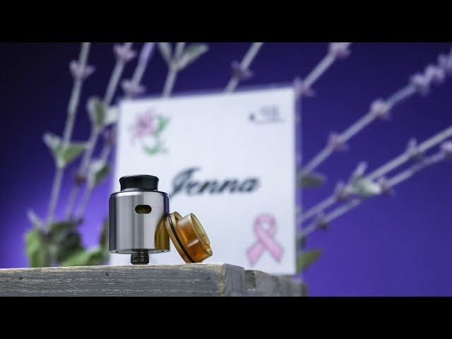 Jenna RDA by Jai Haze & Ravens Moon | Review | Is it any good?