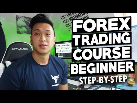 FULL Forex Trading Course Beginner (STEP BY STEP) 1 HOUR ...