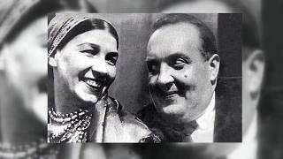 Лидия Русланова. Легенды и факты.