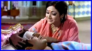 Pooja Movie Part - 9 - Ramakrishna, Vanisri, Savithri - YouTube
