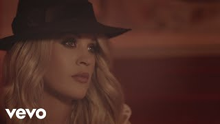 Carrie Underwood – Drinking Alone (Official Video)