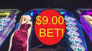 1ST JACKPOT OF 2019! PLUS RED FORTUNE SLOT MACHINE!