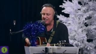 Павел Кашин - УХОДИТ БОГ - концерт на Радио 1