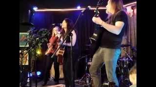ILYAIMY (I love you and I miss you) - Oklahoma Revival