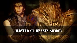 TES 5: Skyrim | Броня Повелитель зверей