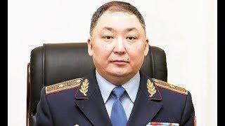 Генерал Аубакиров заказал американского бизнесмена / БАСЕ
