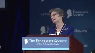 Click to play: Diversity Jurisdiction from Strawbridge to CAFA - Event Video