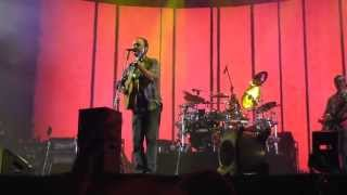 Dave Matthews Band - The Song That Jane Likes - Gorge - 8-31-13 - HD