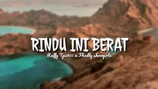 Download lagu Tpc901 Rindu Ini Berat Mp3