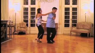 Salsa casino part 3 Video