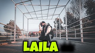 LAILA || Tony kakkar || Dance cover by Binaya