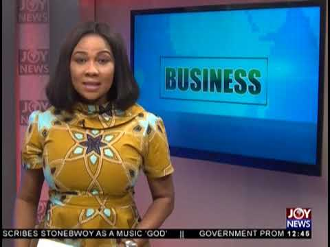 Joy Business Today (9-11-18)