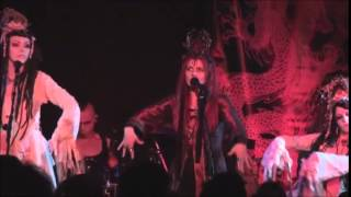 Faith and the Muse - Battle Hymn (Live at Wow Hall 4-10-10-Remaster) [kauze@ácrata]