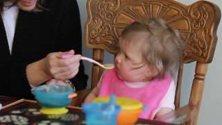 Infant - 0-18m: Mealtime