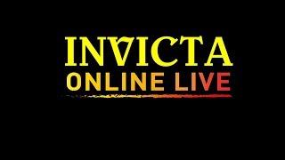Invicta Online LIVE 8.20