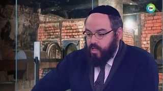 Раввин: Красная армия спасла еврейский народ от нацизма