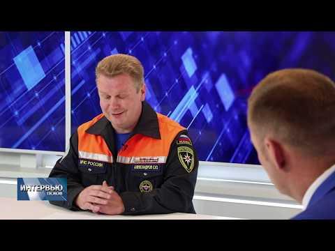 13.09.2018 Интервью # Станислав Александров