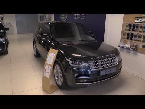 Land Rover Range Rover Long 2015 In Depth Review Interior Exterior